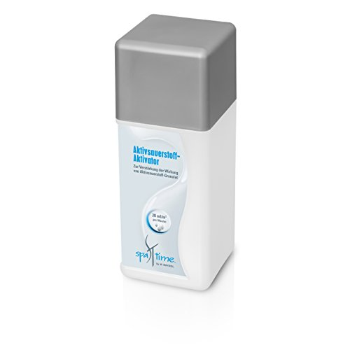 Bayrol SpaTime Aktivsauerstoff-Aktivator 1, 0 l
