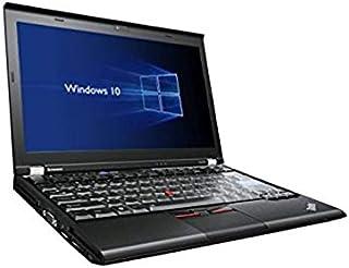 【Microsoft Office 2016搭載】【Win 10Pro搭載】Lenovo ThinkPad X220 第二世代 Core i5 /メモリ4GB/SSD 128GB/12.5インチ/無線LAN/中古ノートパソコン