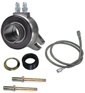 NEW RAM HEAVY-DUTY HYDRAULIC THROWOUT BEARING FOR STOCK CLUTCHES, WITH LINE, ...