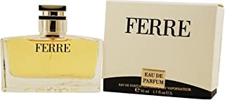 Ferre (new) By Gianfranco Ferre For Women. Eau De Parfum Spray 1.7-Ounces