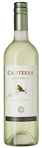 Caliterra Sauvignon Blanc Reserva 2018 Chile trocken (1 x 0.75 l)
