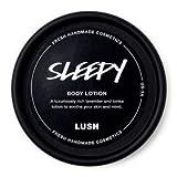 Lush Sleepy Hand And Body Lotion 3.1oz