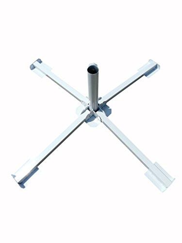 Parasol socle avec le socle pliable pour 25-34 mm parapluies SS03