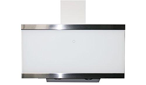 respekta kopffreie Schräghaube weiß 90 cm Typ/Modell: CH88090WA+