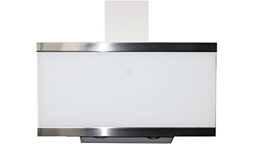 respekta kopffreie Schräghaube weiß 90 cm CH88090WA+ EEK: A+, CH 88090 WA+