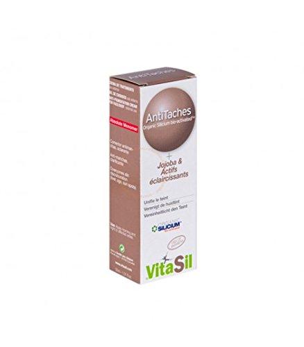 Vitasil - Antitaches - 30 ml tubes - Préserve les peaux matures