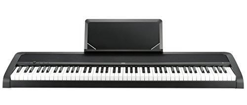 Piano digital Korg B1 Black