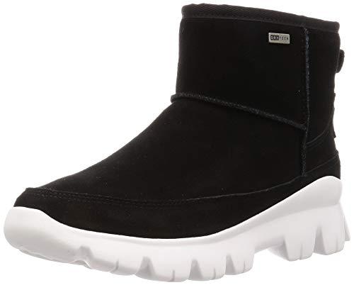 UGG Damen W Palomar Sneaker Stiefeletten, Schwarz (Black BLK), 37 EU