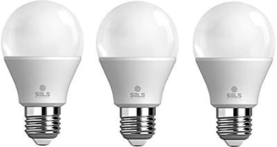 SELS LED A19 100-Watt Equivalent LED Light Bulb