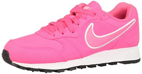 Nike Wmns MD Runner 2 Se, Zapatillas de Deporte para Mujer