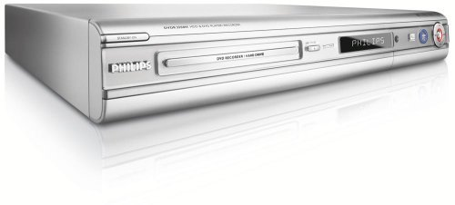 Fantastic Deal! Philips DVDR3350H 80GB Hard Drive DVD Recorder