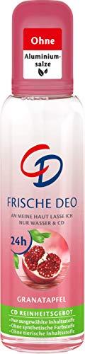 CD Granatapfel/Pomegranate Deo Spray 75 ml / 2.5 fl oz