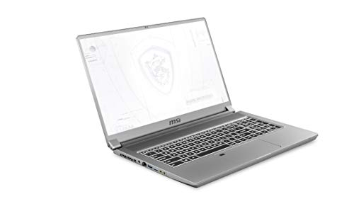 Compare MSI WS75 10TK-468 (WS75 10TK-468) vs other laptops