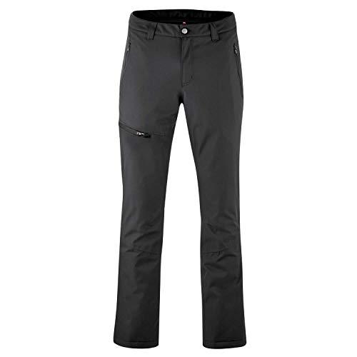 Maier Sports Herren Dunit M Outdoorhose, Black, 50