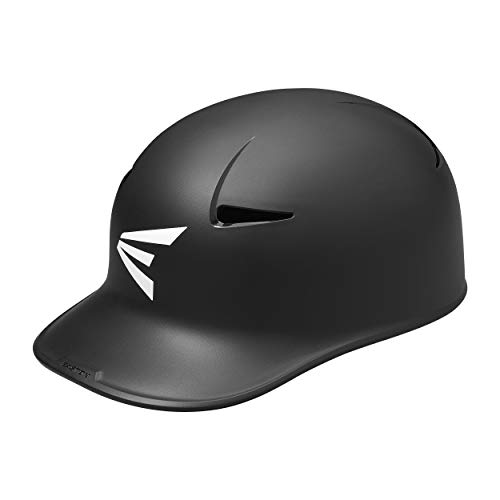 EASTON PRO X SKULL Catcher's And Coaches Protective Helmet Cap, Small / Medium, Matte Black