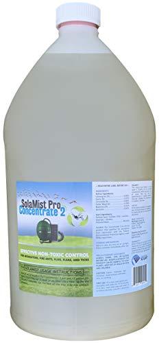 SolaMist Pro 2 Concentrate - Non-Toxic Mosquito Repellent (1...