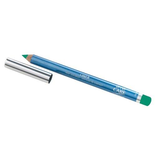 EYE CARE Kajalstift/Eyeliner, fest-jadegrün, 10 g