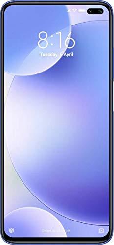 POCO X2 (Atlantis Blue, 6GB RAM, 128GB Storage)