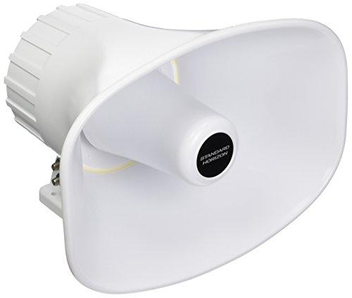 Standard STD-240SW 240SW 5-Inch x 8-Inch PA Horn Speaker