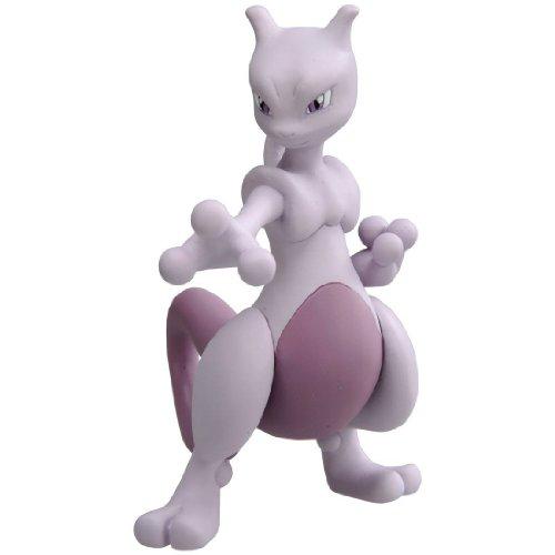 TAKARA TOMY TakaraTomy 13Offizielles Pokemon X und Y Mewtwo Figur