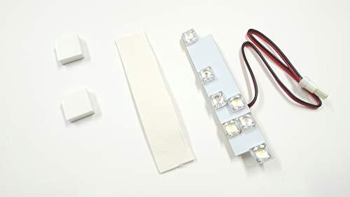トヨタ ノア/ヴォクシー 70系 シフトポジション LEDイルミネーション化キット イルミ/LED化/ドレスアップ