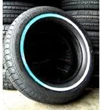155/80R13 REMIGTON WHITE WALL 79S