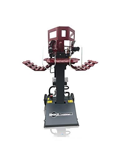BGU Hydraulik Holzspalter HS 71/2 Elektro (230V) nach neuer Sicherheitsnorm EN 609-1