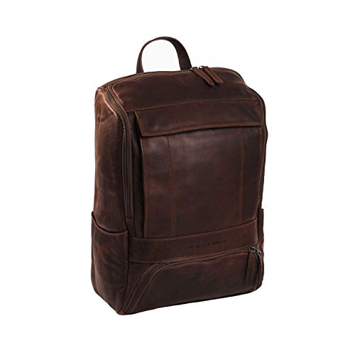 The Chesterfield Brand Rich Rucksack Leder 32 cm Laptopfach