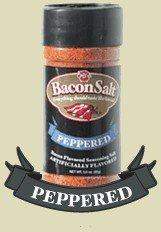 J&D's Peppered Bacon Salt