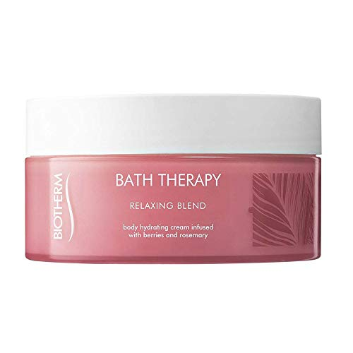 Biotherm Bath Therapy - Relaxing Blend Body Cream, 200 ml