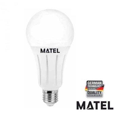 MATEL M290633 - Bombilla led e27 estandar 16w - 1550 lumenes