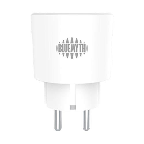 Enchufe Inteligente Smart Plug Control Remoto Inalámbrico