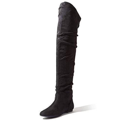Botas Sin Tacon Mujer marca DailyShoes