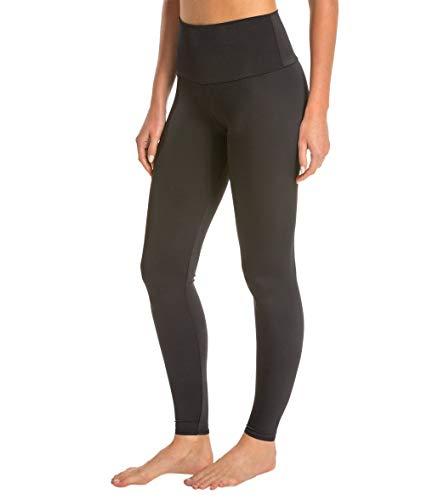Onzie Hot Yoga High Rise Legging 228 Black, M/L, Black
