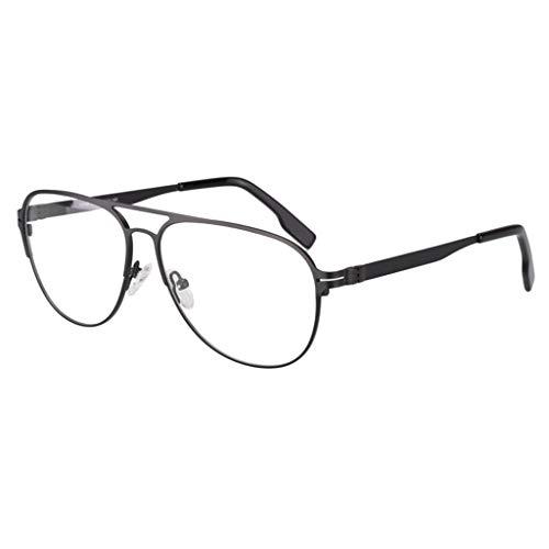 QQAA leesbril voor mannen en vrouwen_automatische verkleuring in geval van zonlicht, hebben een stijlvolle look en kristalheldere visie wanneer je het nodig hebt!