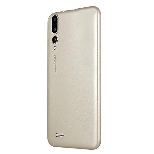 P20 5,0 Zoll Dual-HD-Kamera Smartphone Android 4 GB Dual-SIM-Handy