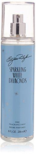 Elizabeth Taylor Sparkling White Diamonds by Fragrance Mist 8 oz/240 ML (Women)