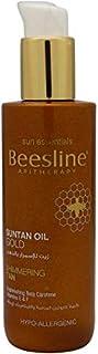 Beesline Gold Suntan Oil, 200 ml