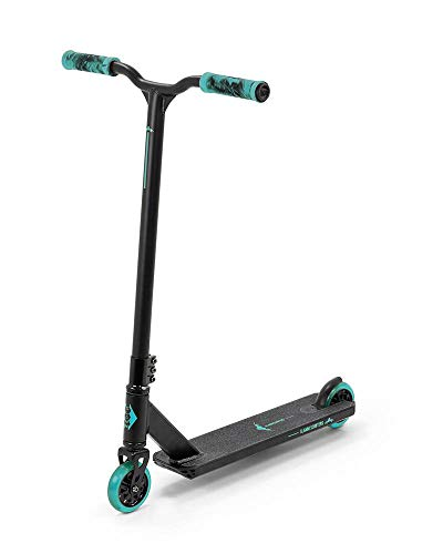 Slamm Scooters CLASSIC V8 Scooter 2020 black/blue