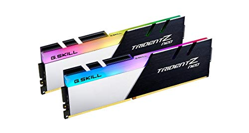 GSKILL Trident Z Neo 16 GB (2 x 8 GB) DDR4 3600 MHz CL14