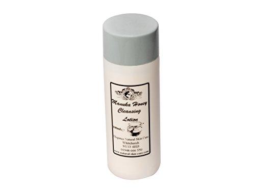 Lotion Nettoyante Manuka 100ml. Fabriqué par Elegance Natural Skin Care en Grande-Bretagne