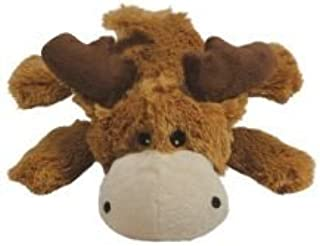 KONG Cozie Marvin Moose Dog Toy Extra Large