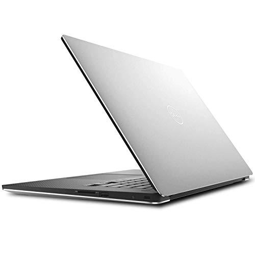 "Dell xps 15 7590 laptop 15.6"" Intel i9-9980HK NVIDIA GTX 1650 1TB 32GB RAM 4K uhd touch ( 3840 x 2160) windows 10 pro (Renewed) Michigan"