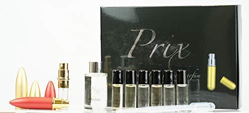 Prix Parfüm selber machen erwachsene Geschenk- Set Duft für Damen
