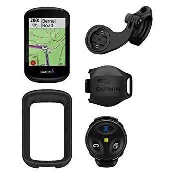 Garmin GPS Mano Ciclismo Edge 830 MTB Unisex Adulto, Negro(Negro ...