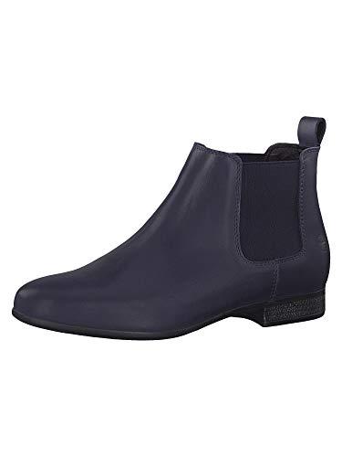 Tamaris Damen 1-1-25326-23 Chelsea Boot 805 Touch-IT, Removable Sock