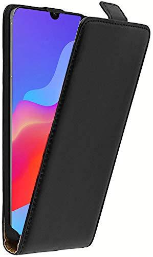 tomaxx FlipHülle für Huawei Y6s Dual-SIM, Huawei Y6 2019 / Honor 8A Flip Schutzhülle Hülle Hülle Tasche mit Magnetverschluss …
