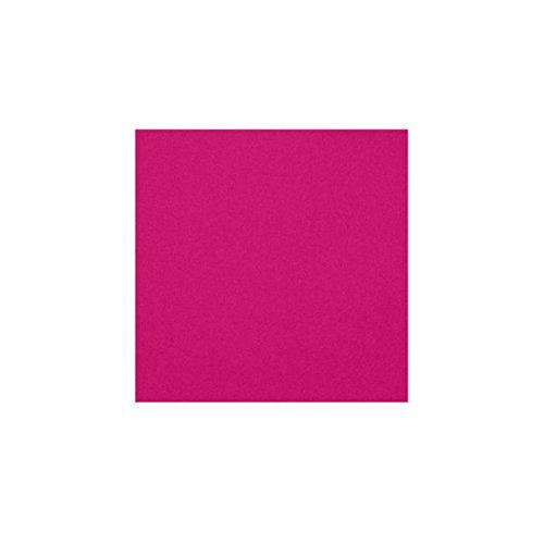daff Filz Untersetzer aus Merino-Wolle 15x15 cm deep pink Melange