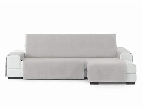 Eysa - Funda Chaise Longue Práctica Levante - Normal Derecha - Color Lino C11