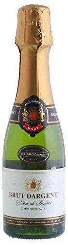 Brut Dargent Chardonnay, 200 ml